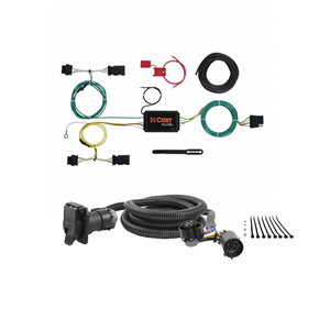 Trailer Wiring & Adapters