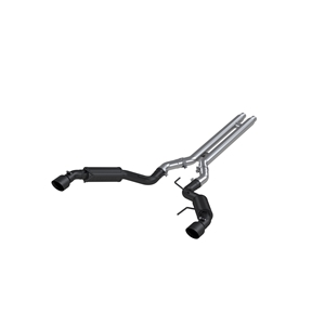 MBRP Exhaust 3in. Cat Back