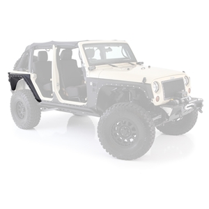 Smittybilt XRC CORNER GUARDS